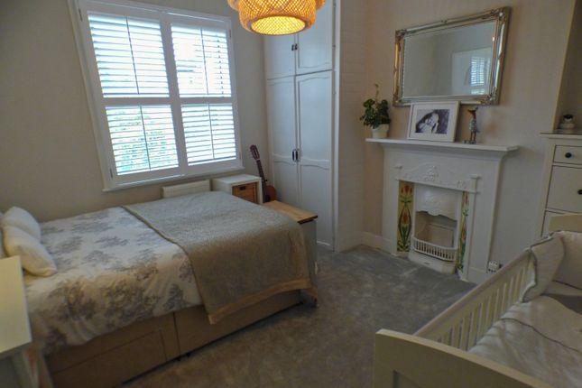 Rear Bedroom of York Road, New Barnet, Barnet EN5
