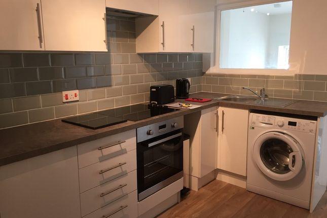 Thumbnail Property to rent in Lower Market Street, Penryn