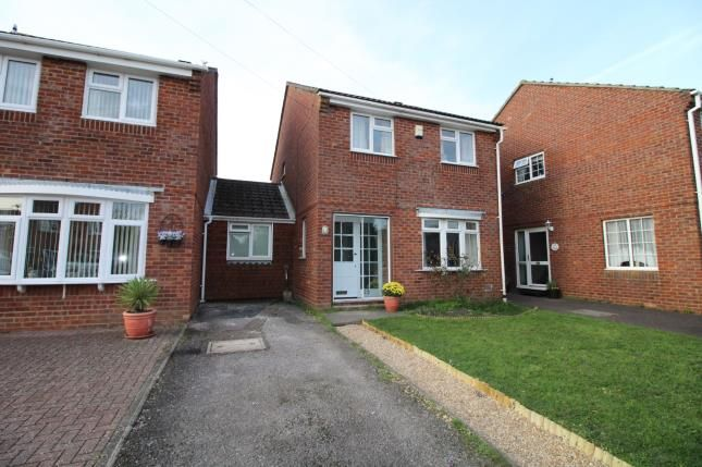 Thumbnail Semi-detached house for sale in Windsor Road, Chichester, West Sussex