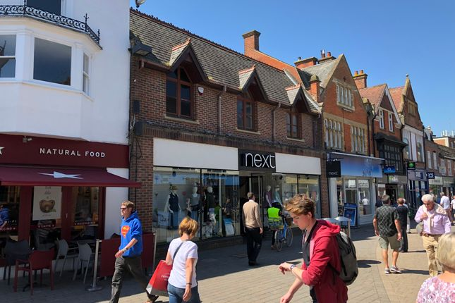 Thumbnail Retail premises to let in 16 West Street, Horsham