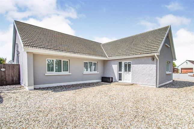 Thumbnail Detached house for sale in East Williamston, Tenby