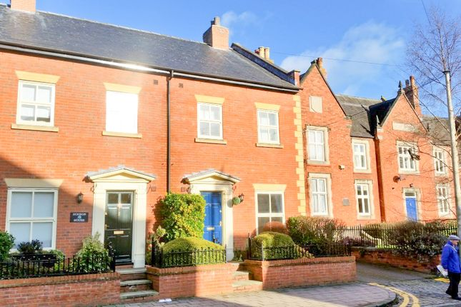 Thumbnail Mews house to rent in Kings Court, Welsh Row, Nantwich