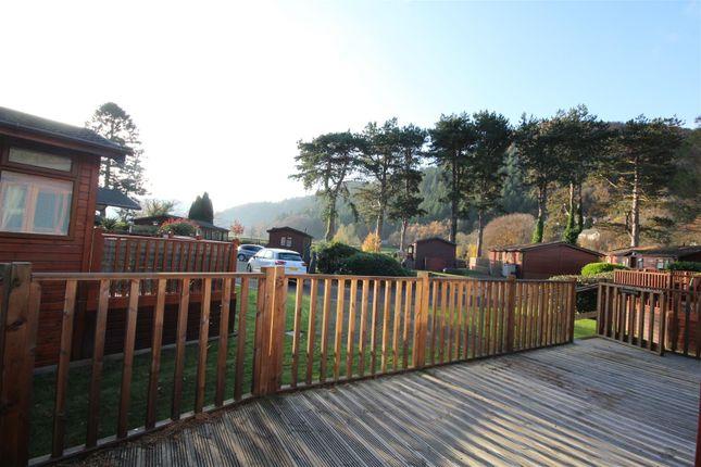 Img_9128 of Gwydyr View Lodge Park, Gower Road, Trefriw LL27