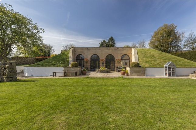 Thumbnail Bungalow for sale in Moor Lane, Burley In Wharfedale, Ilkley