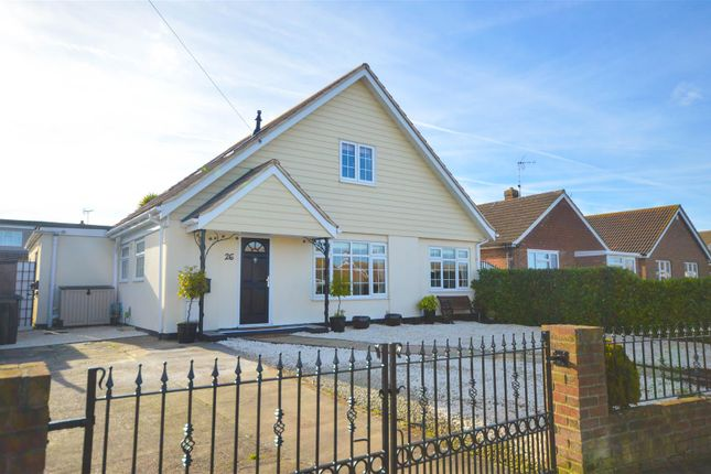 Thumbnail Property for sale in Hawthorn Road, Clacton-On-Sea