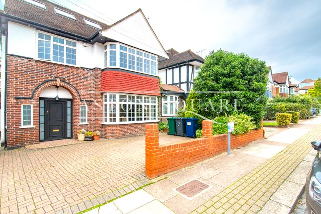 Thumbnail Detached house to rent in Highfield Gardens, London