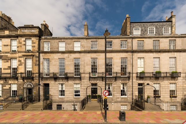 Thumbnail Detached house for sale in Melville Street, Edinburgh