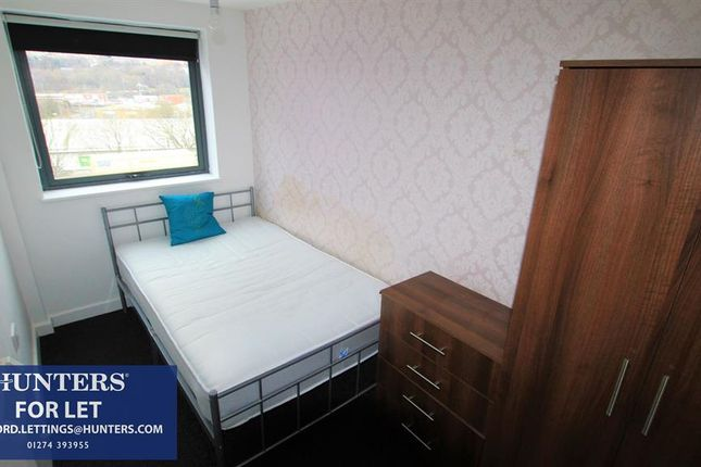 Thumbnail Flat to rent in Hallgate, Room 27, Bradford