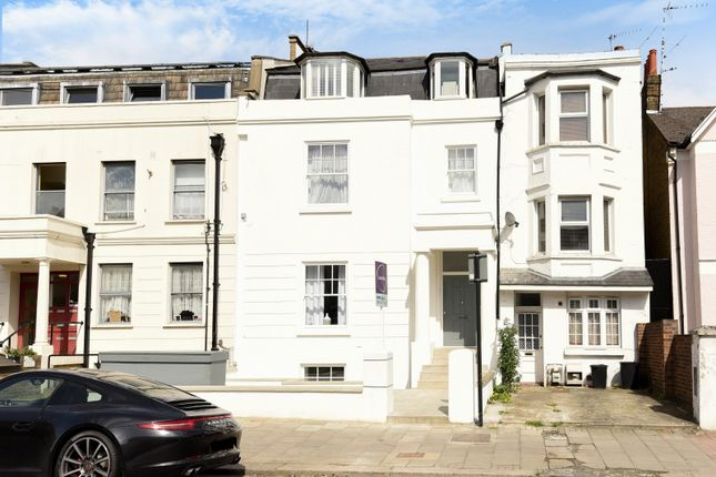 Thumbnail Flat for sale in Old Devonshire Road, Balham