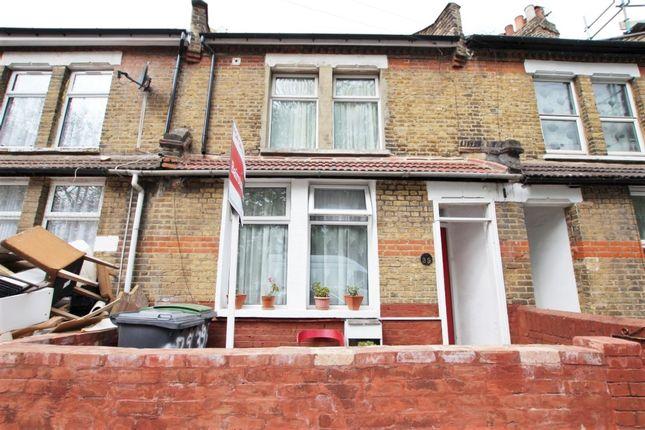 Thumbnail Terraced house for sale in Pretoria Road, Tottenham, London, London