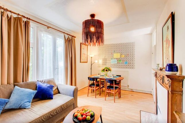 Thumbnail Property for sale in Alexandra Road, London