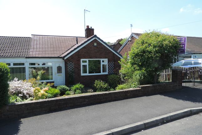 Thumbnail Semi-detached bungalow for sale in Windermere Rd, Royton, Oldham