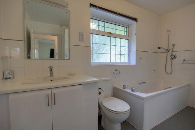Bathroom of All Hallows Road, Caversham, Reading RG4