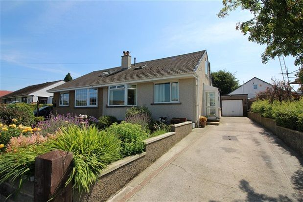 Thumbnail Property for sale in St Annes Close, Lancaster