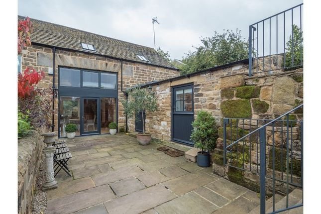 Thumbnail Farmhouse for sale in Church Hill, Leeds