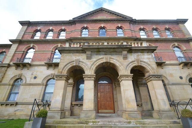 Middlewood Lodge, Middlewood, Sheffield S6