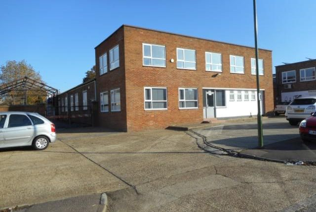 Thumbnail Light industrial to let in Unit B, Foundry Close, Horsham
