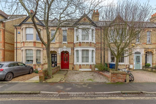 Thumbnail Terraced house for sale in Thorncliffe Road, Summertown, Oxford