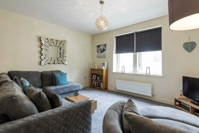Thumbnail Flat for sale in Blench Drive, Ellon, Aberdeenshire