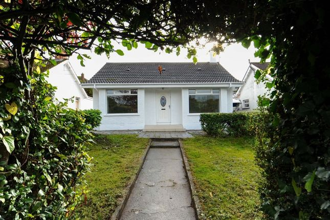 Thumbnail Bungalow for sale in Carrowreagh Park, Dundonald, Belfast