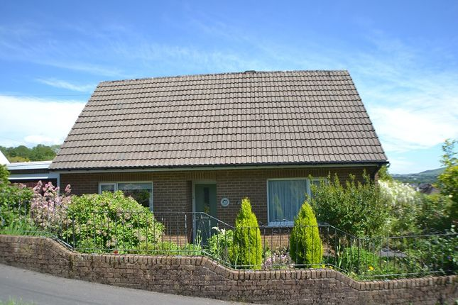 Detached bungalow for sale in Gilfach Road, Neath, Neath Port Talbot.