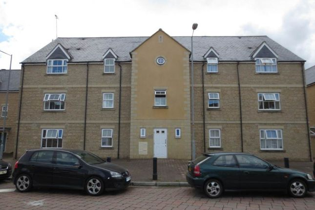 Thumbnail Flat for sale in Freestone Way, Corsham, Wiltshire