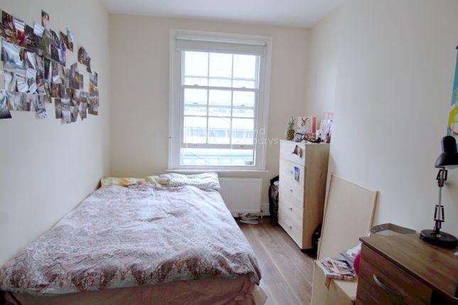 Thumbnail Flat to rent in Lyme Street, Camden, London