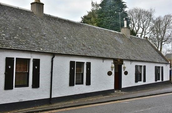 Thumbnail Pub/bar for sale in Symington, Ayrshire