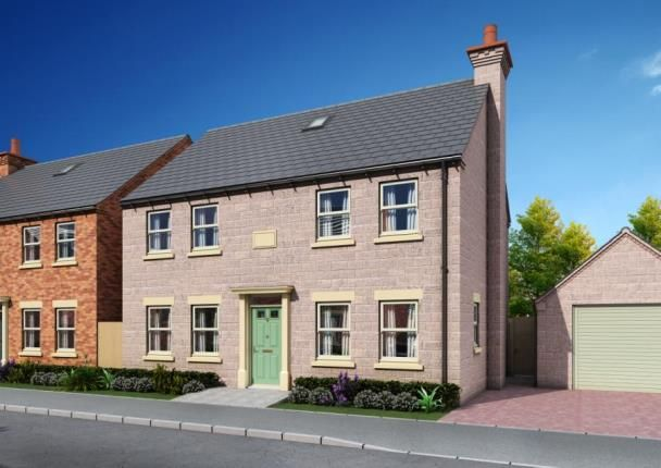 Thumbnail Property for sale in Papplewick Farm, Hucknall