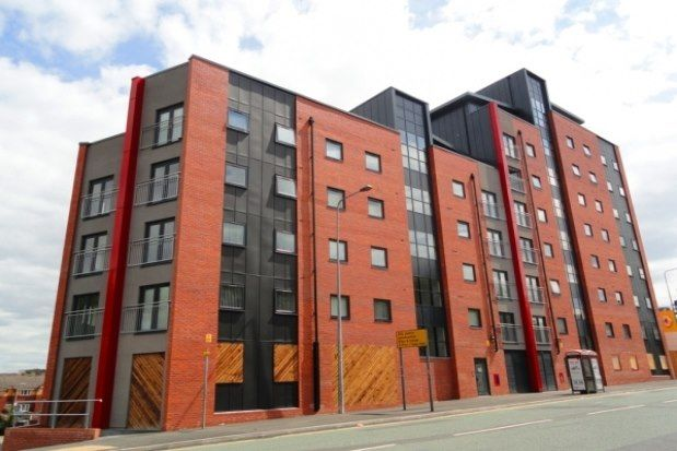 Thumbnail Flat to rent in 76 Blackfriars Road, Salford