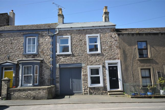Thumbnail Terraced house for sale in 18 North Road, Kirkby Stephen, Cumbria