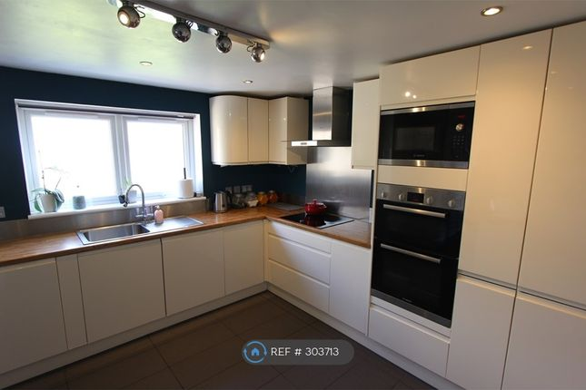 Thumbnail Semi-detached house to rent in Kent Way, Maidenhead