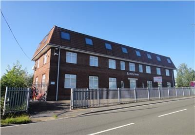 Thumbnail Office to let in Liberty House, South Liberty Lane, Bristol, City Of Bristol