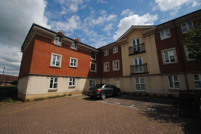 Thumbnail Flat to rent in Grimsbury Road, Warmley, Bristol