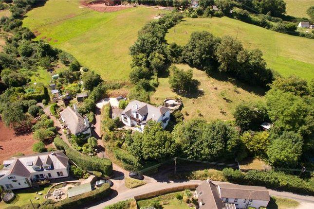 4 bed detached house for sale in Stokeinteignhead, Newton Abbot, Devon