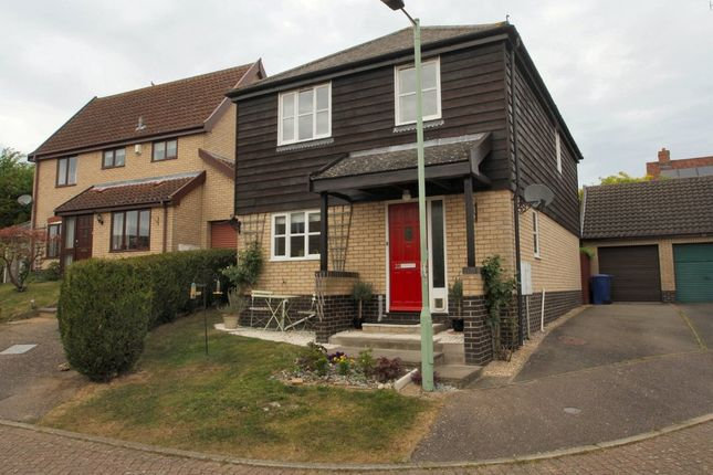 Thumbnail Detached house for sale in The Granary, Clare, Sudbury