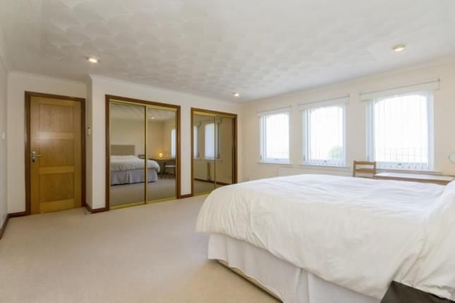 Master Bedroom of Ayr Road, By Douglas Water, South Lanarkshire ML11