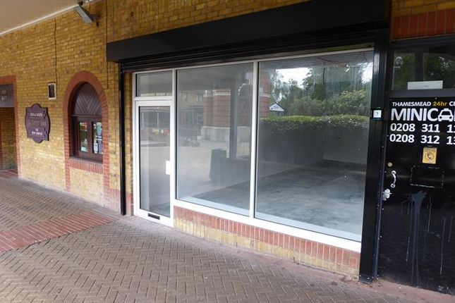 Thumbnail Retail premises to let in 16 Joyce Dawson Way, Thamesmead