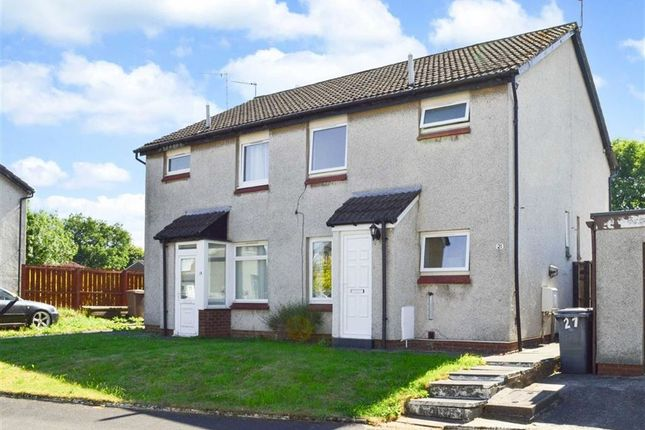 Thumbnail Terraced house for sale in Tirry Avenue, Renfrew
