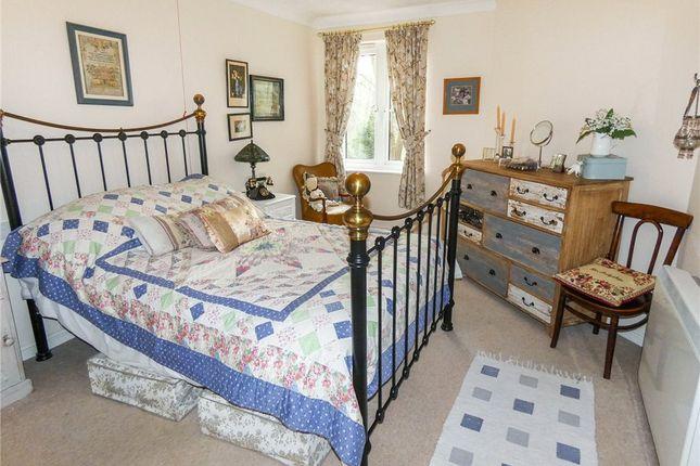 Bedroom of Apartment 18, Aire Valley Court, Beech Street, Bingley BD16