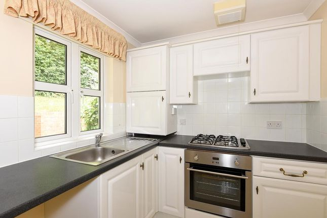 Kitchen of Boars Hill, Oxford OX1