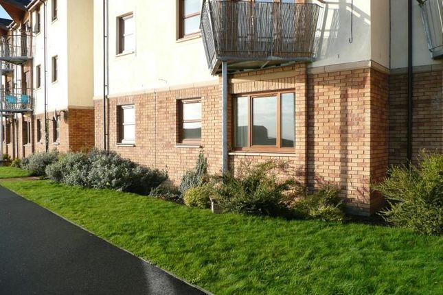 Thumbnail Flat to rent in Deas' Wharf, Kirkcaldy