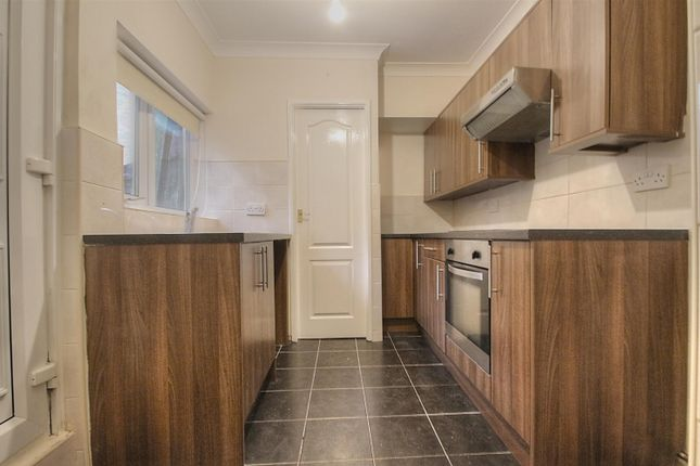 Thumbnail Flat to rent in Wesley Street, Gateshead