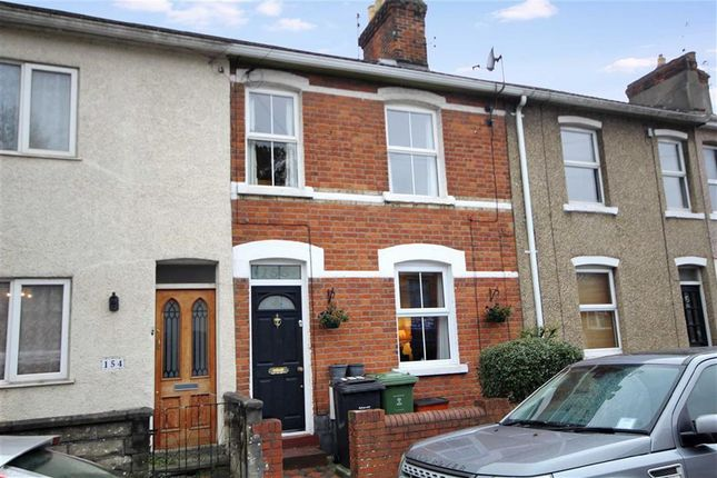2 bed terraced house for sale in Clifton Street, Old Town, Swindon