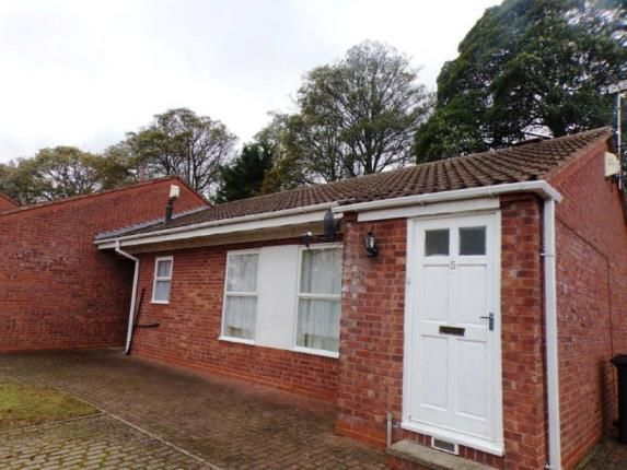 Thumbnail Bungalow for sale in St. Martins Close, Catterick Garrison, North Yorkshire