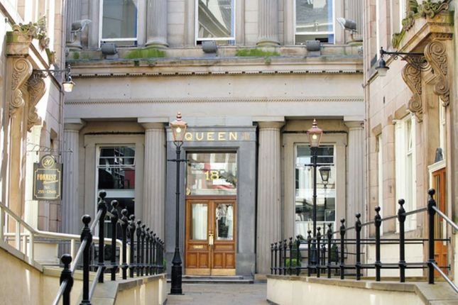 Office to let in Queen Avenue, Liverpool