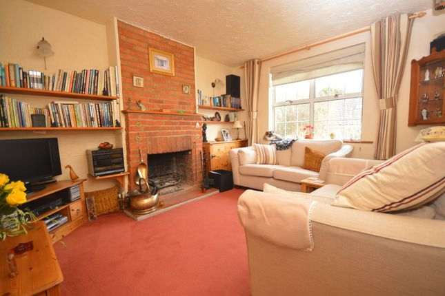 Lounge of Tilbury Green, Ridgewell, Halstead CO9