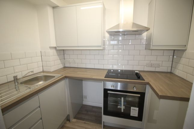 Fitted Kitchen of Terminus Road, Just Off The Seafront, Eastbourne BN21