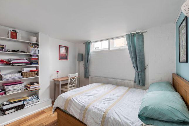 Bedroom 2 of Blackheath Road, London SE10
