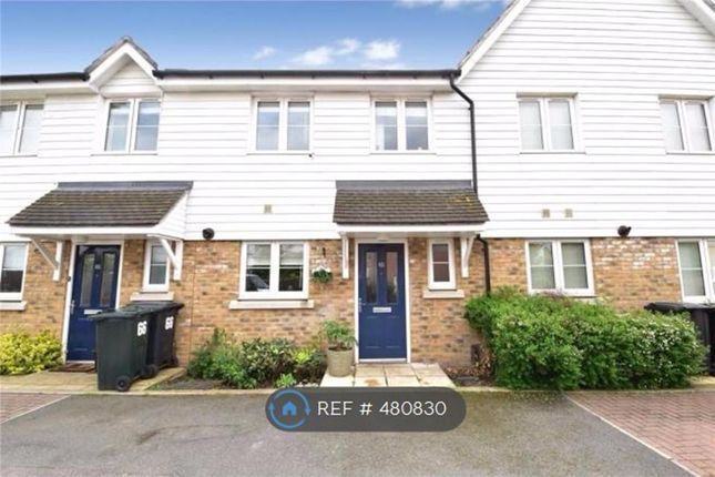 Thumbnail Terraced house to rent in Hardy Avenue, Dartford